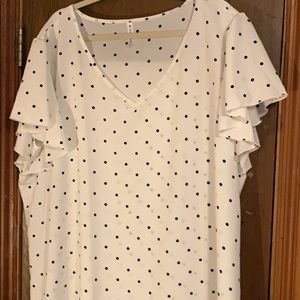 Piphany Madeline Top